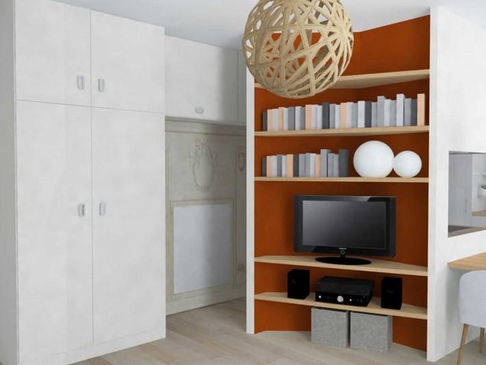 Rénover un ancien appartement