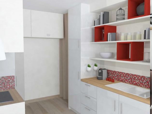 photos sur le th me cr dence cuisine id. Black Bedroom Furniture Sets. Home Design Ideas