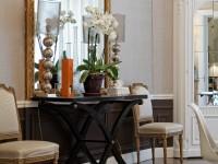 Salle-à-manger - Chaises Louis XVI