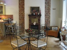 Rénovation appartement haussmannien - Mise en Scène m²