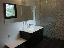 Salle de bain - Fontainebleau