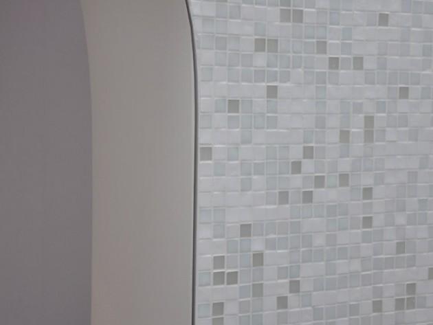 Modernisatiion maison d 39 un lieu l 39 autre salle de for Salle de bain gris et blanc