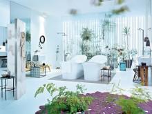 Salle de bains design Urquiola - Hansgrohe et Axor