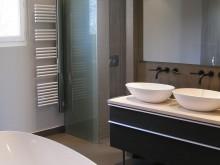 Suite parentale avec salle de bain - Philippe Ponceblanc
