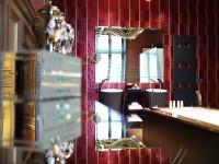 Salle de bain style asiatique