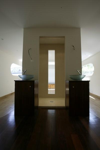 am nagement p niche r novation parisienne id. Black Bedroom Furniture Sets. Home Design Ideas