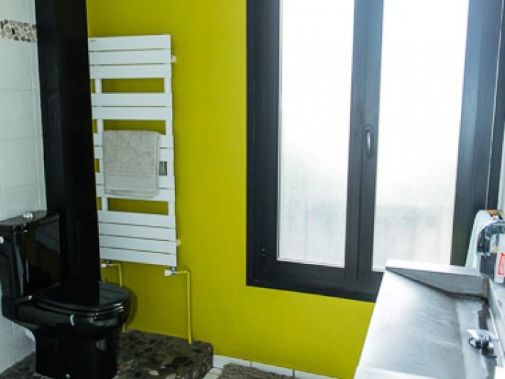 Aménagement salle de bains - Les Z\'ateliers de la Décoration - Salle ...