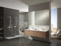Salle de bains-HANSALOFT