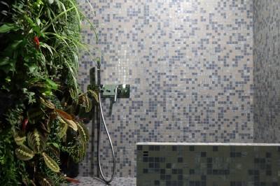 Salle de bains ambiance SPA