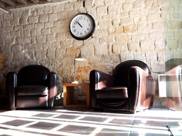 Aménagement cabinet immobilier - Rénovation Parisienne