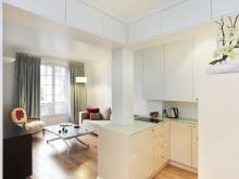 Rénovation appartement - Except Design