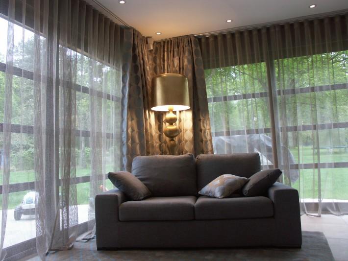 Salon - Fontainebleau