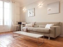 Decoration design appartement - Rénovation Parisienne