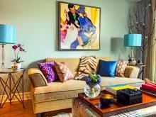 Décoration appartement design - Looka Déco