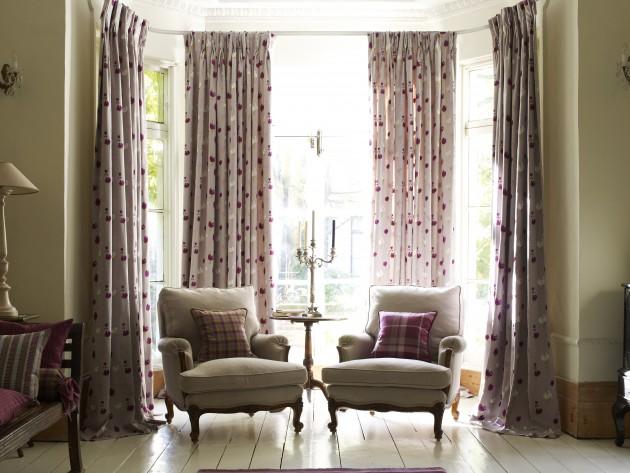 Salon classique et vintage