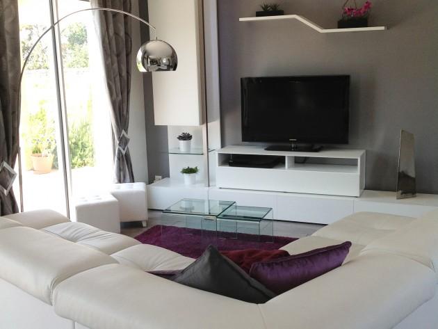 salon avec canap d angle my blog