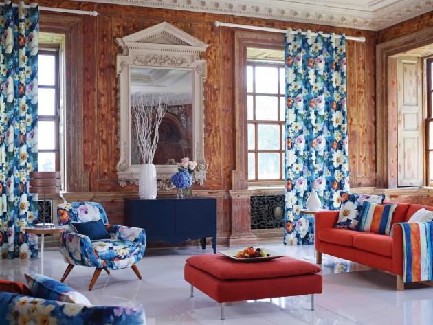 Textiles Life - Prestigious Textiles