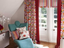 Textiles Blossom - Prestigious Textiles
