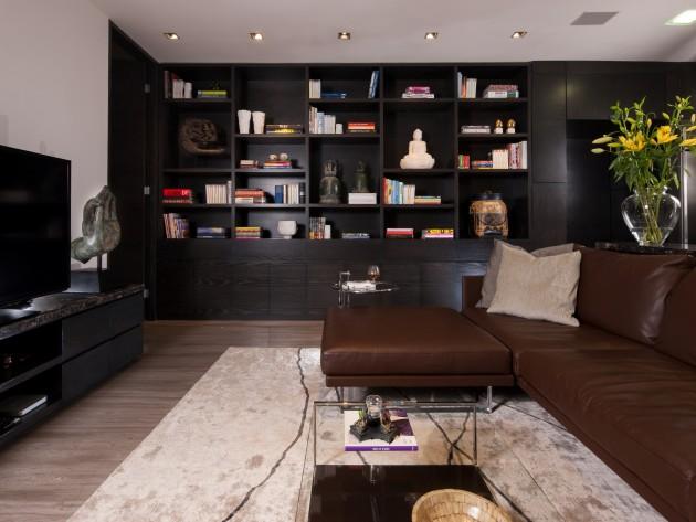 maison d 39 architecte ch glr arquitectos id. Black Bedroom Furniture Sets. Home Design Ideas