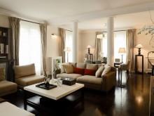 Rénovation appartement  - Agence Olivier Berni