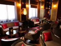 Séjour chic et chaleureux à l'hôtel Buddha Paris