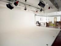 Studio Photo avec équipement lumière pour shooting