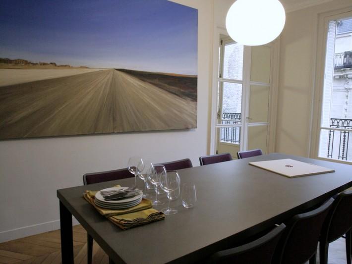 Table de salle à manger