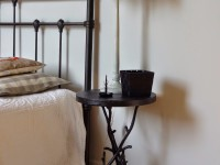 Tables de chevet originales