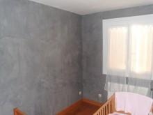 Chambre uniquement murs Tadelakt