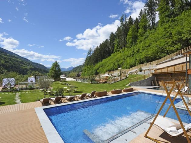 Aménagement terrasse bois - Resysta