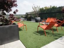 Aménagement terrasse  - Fiorellino