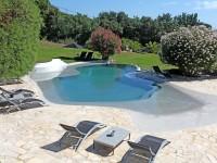Terrasse piscine pierre naturelle