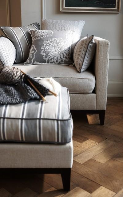 Photos sur le th me fauteuil tissu id - Tissu d ameublement pour canape ...