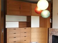 Une chambre chaleureuse et acceuillante