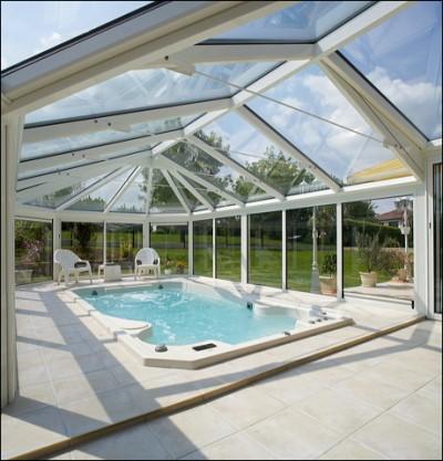 Photos sur le th me veranda aluminium id for Agrandissement maison fiscalite