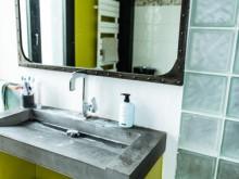 Aménagement salle de bains - Les Z'ateliers de la Décoration