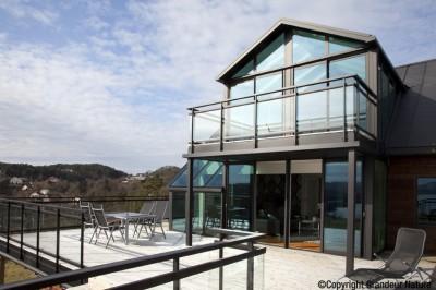Veranda architecture grandeur nature id for Agrandissement maison fiscalite