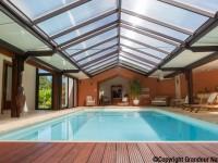 Véranda piscine