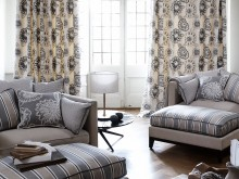 Textiles Clover - Prestigious Textiles