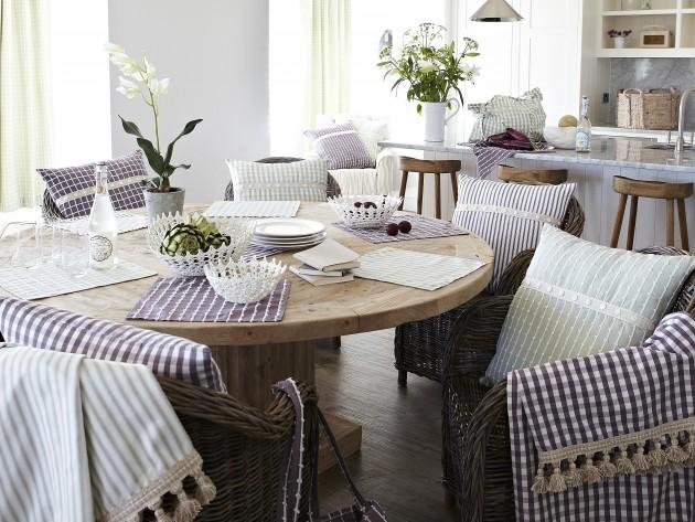 Textiles Marina - Prestigious Textiles