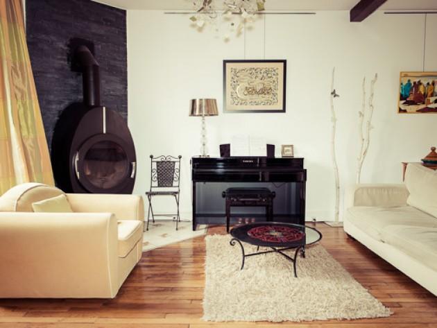 Décoration maison de famille - Les Z'ateliers de la Décoration