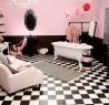 Vue d'ensemble salle de bain