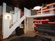 Rénovation appartement  - Agence Brigitte Elbaze