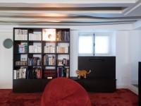 bibliothèque sur mesure