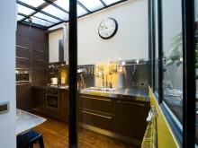 cuisine design industriel