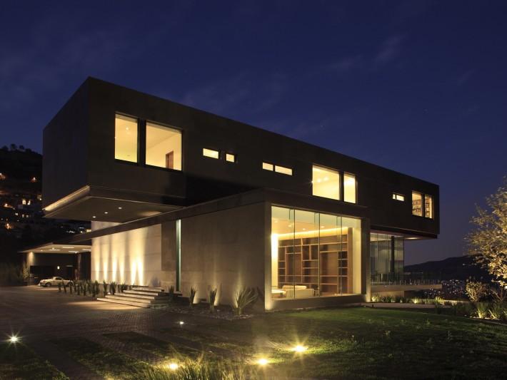 construction architecturale