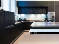cuisine design italien