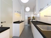 Appartement familial à Montmartre