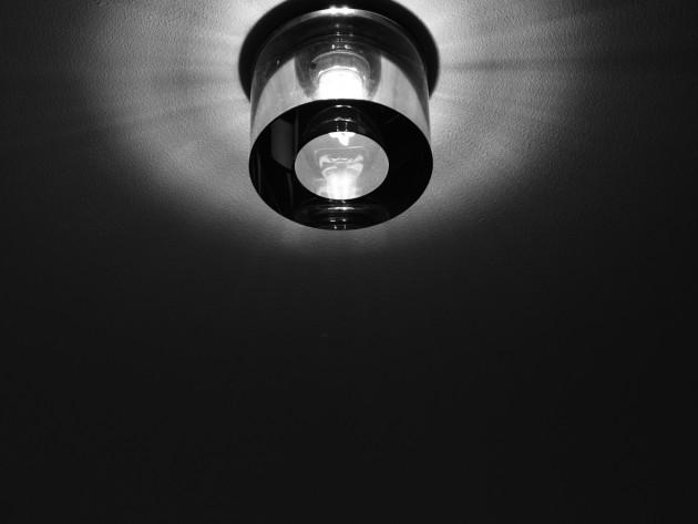 jeu de lumière