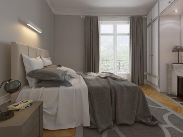 appartement familial montmartre projet architecte d 39 int rieur paris 18 id. Black Bedroom Furniture Sets. Home Design Ideas